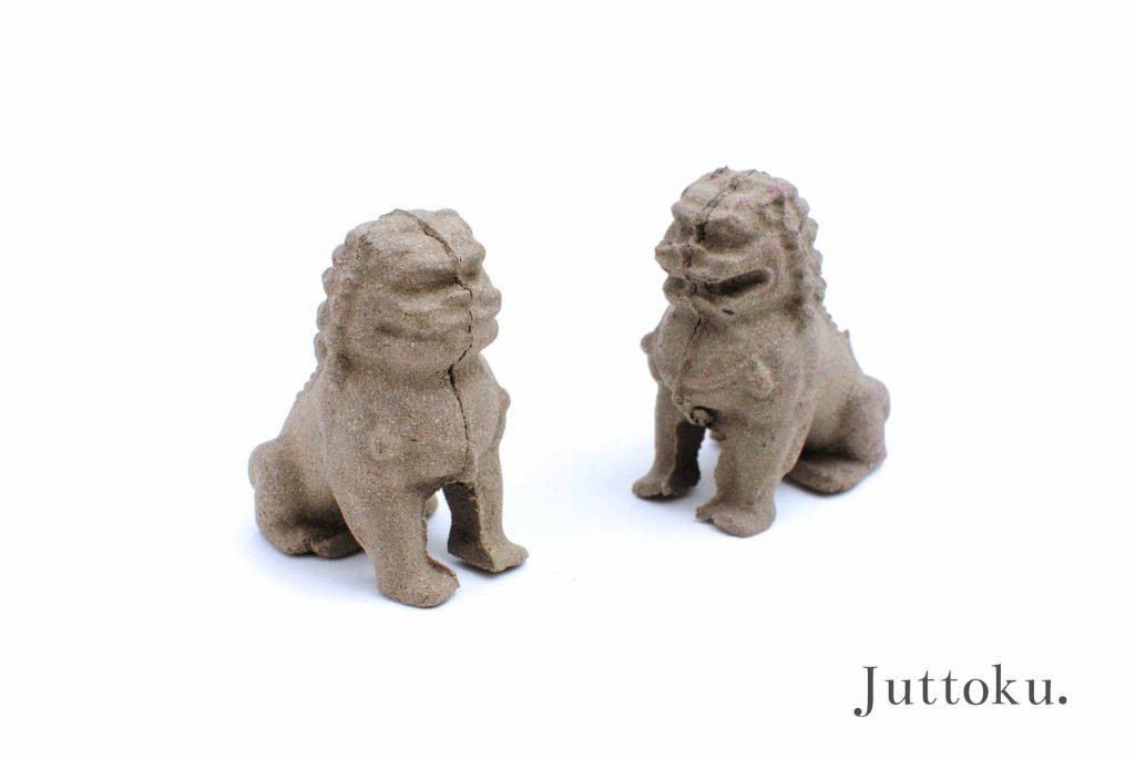 姿香_狛犬1